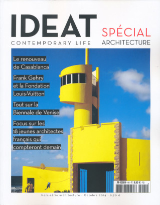 Ideat hors série architecture