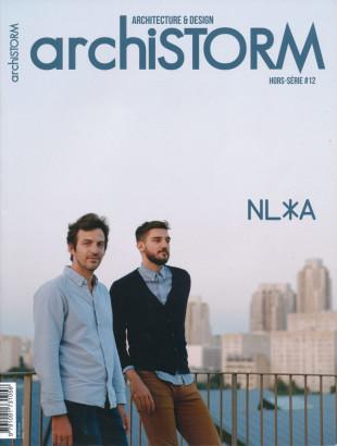 Archistorm hors série12 Nicolas Laisné & Associés