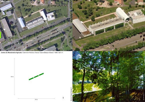 Centre du machinisme agricole