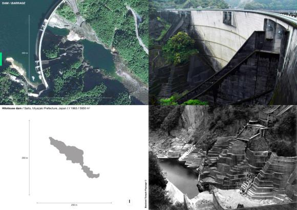 Hitotsuse dam