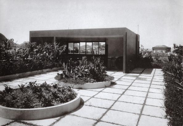 Residência de Alfredo Schwartz