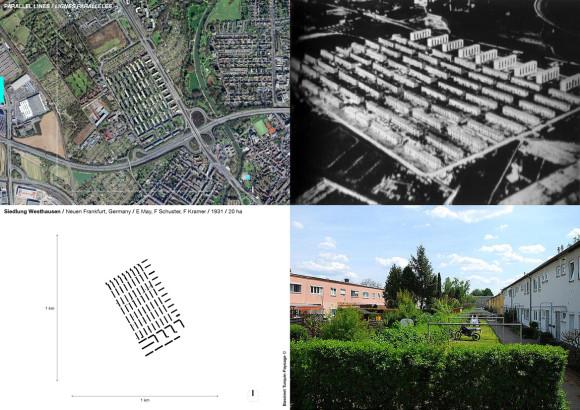 Siedlung Westhausen