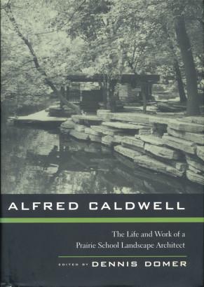 Alfred Caldwell