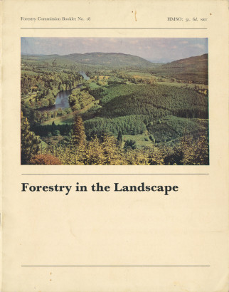 Forestry in the Landscape