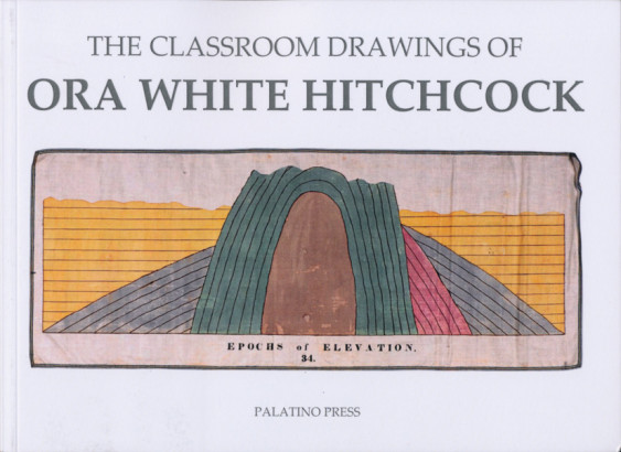 The classroom drawings of Ora White Hitchcock