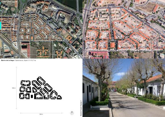 Barrio de la Vega