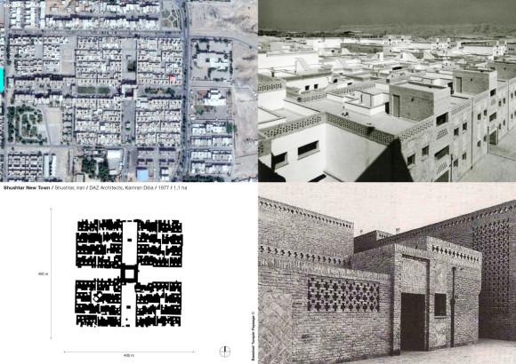 Shushtar New Town