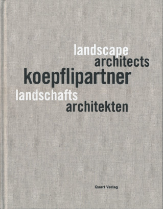 Koepflipartner landschafts architekten