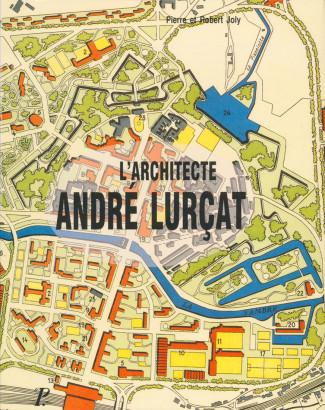 L'architecte André Lurçat