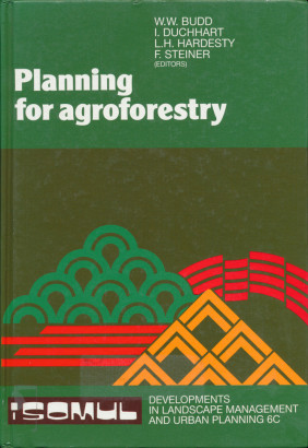 Planning for agroforestry