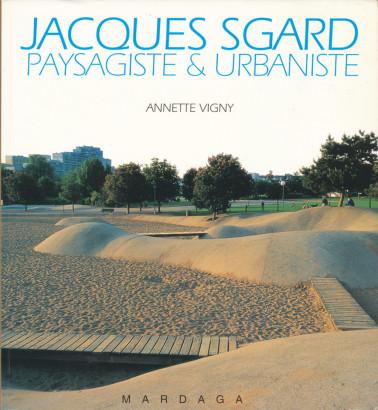 Jacques Sgard