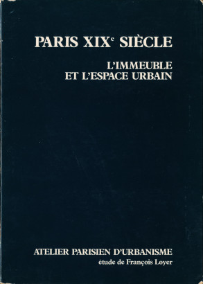 Paris XIXe siècle