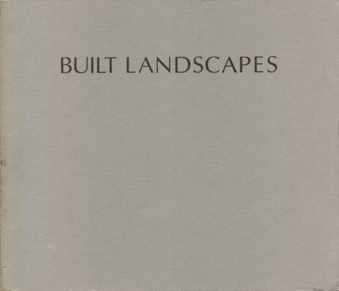 Built landscapes