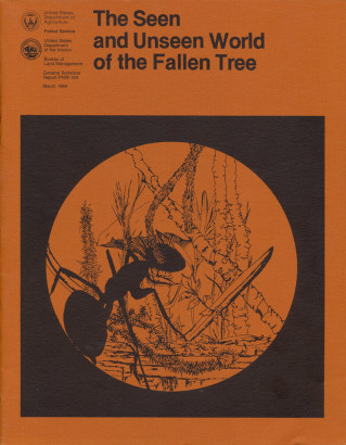 The Seen and Unseen World of the Fallen Tree