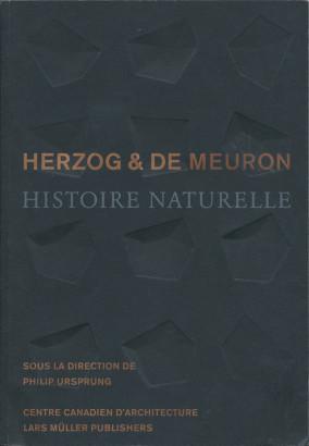 Herzog & de Meuron, histoire naturelle