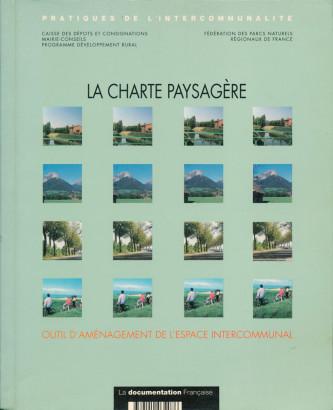 La charte paysagère