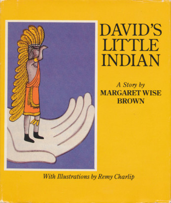 David's little indian