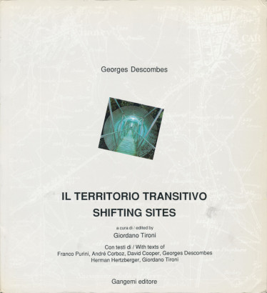 Il territorio transitivo shifting sites