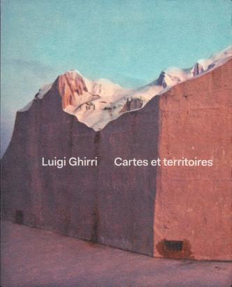Luigi Ghirri Cartes et territoires