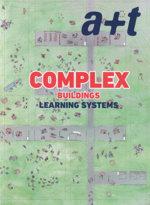 A+t, Complex buildings learning systems