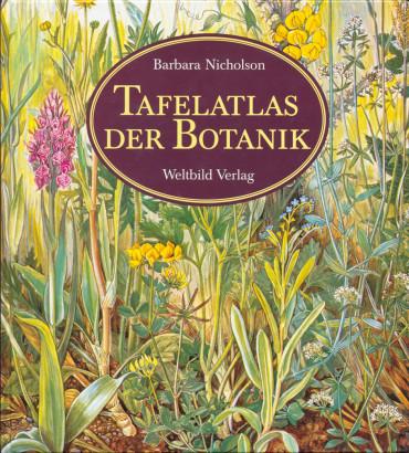 Fafelatlas der botanik